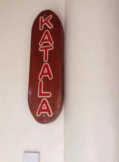 Villa Katala
